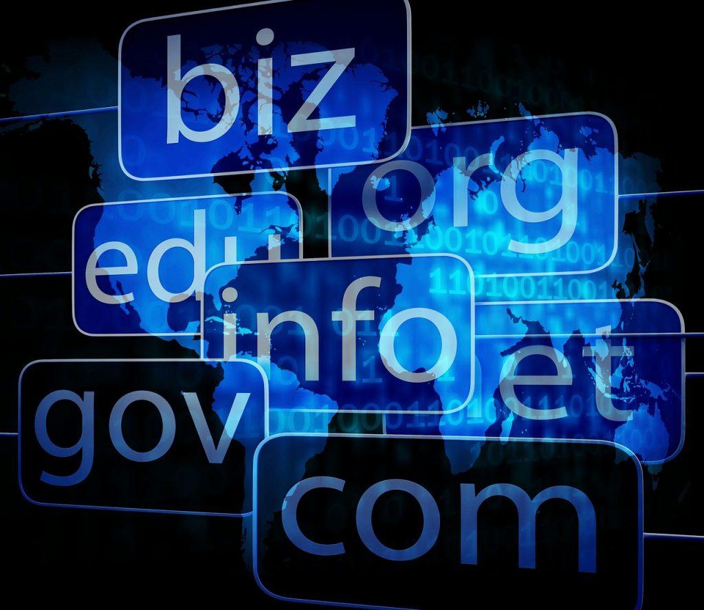 Top 5 Domain Registrars