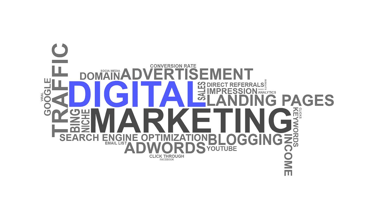5 Best Online Digital Marketing Courses